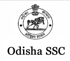 odisha ssc logo