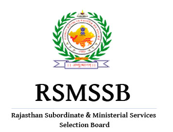 Image result for Rajasthan Staff Selection Commission