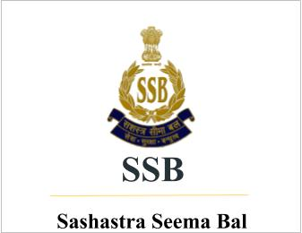 Notification) SSB : Constable (GD) under Sports Quota Recruitment