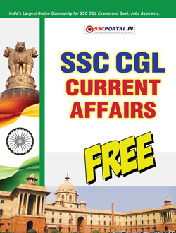 Download Free E-Books for SSC CGL, CHSL, JE, MTS Govt Exams