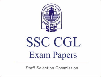 SSC CGL Exam : Tier-1 & Tier-2 Previous Year Papers Download