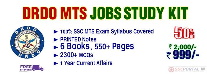 DRDO-MTS-STUDY-NOTES