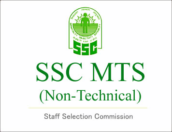 SSC Multi-Tasking Staff (Non Technical) Exam Mock Test -5