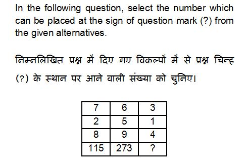 ssc cgl 2017 exam paper held on 08 aug 2017 shift 1 reasoning q id 16 img - SSC CGL 2017 exam paper Held on 08-AUG-2017 Shift-1